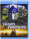 Cover Image for 'Transformers'