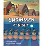 Snowmen at Night (Hardback) - Common