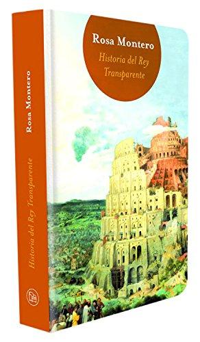 Historia Del Rey Transparente / Big Books