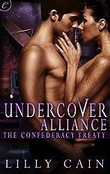 Undercover Alliance (The Confederacy Treaty)