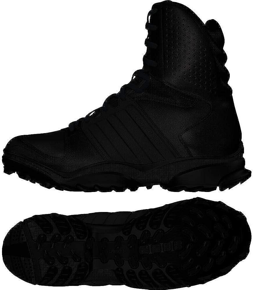 adidas Originals Herren Adidas GSG-9.2 807295 Trekking- & Wanderstiefel Schwarz