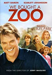 Acclaimed filmmaker Cameron Crowe (Jerry Maguire, Almost Famous) directs an amazing and true story about a single dad who decides his family needs a fresh start, so he and his two children move to the most unlikely of places: a zoo. With the ...