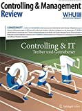 Cmr Sh 1-2014 : Controlling and IT, , 3658054158