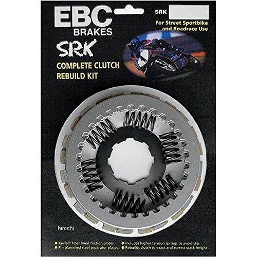 イービーシー SRK クラッチキット 89年-99年 FZR600 268586 SRK7 EBC   B01N1EJTL6