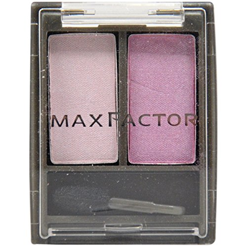 Max Factor Colour Perfection Duo Eye Shadow, No.440 Sunset Mood