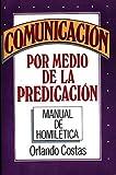 Comunicación por medio de la predicación