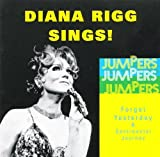 Diana Rigg Sings Forget Yesterday & Sentimental Journey