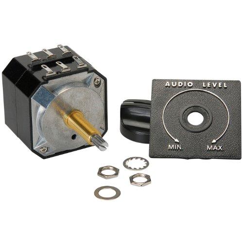 (Parts Express Speaker L-Pad Attenuator 50W Stereo 1