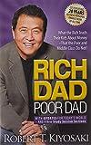 Rich Dad Poor Dad: What the Rich Teach Their Kids