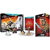 Disney Infinity 3.0 Edition Starter Pack Bundle - Amazon Exclusive - Wii U