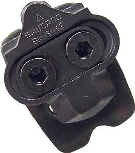 Kit de calas Shimano SPD Modelo SM-SH52 con placa de anclaje para PD-M858 2014