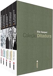 Box: Colecao Ditadura - 5 Volumes