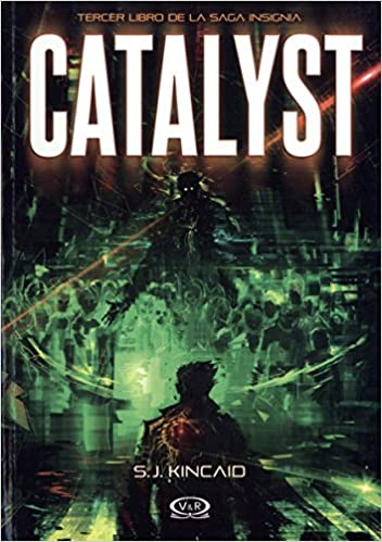 INSIGNIA 3 - CATALYST