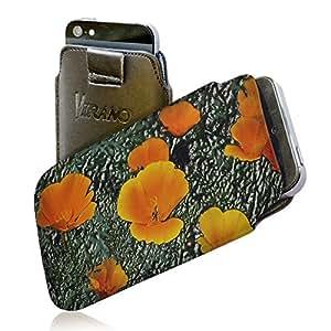 Colección 15, Custom Samsung Galaxy Note 4 Caso Duro Hard Case Carcasa Funda de Piel Leather Flip Case.