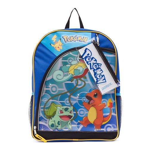 pokemon blue sea - 2