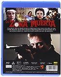 The dead zone (La zona muerta) Blu-Ray - European Import - Region B
