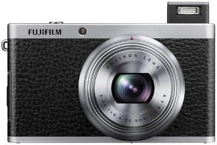 Fujifilm FinePix XF1 - Cámara compacta de 12 MP (Pantalla de 3 ...