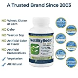 MotilityBoost for Men: Support Sperm Motility