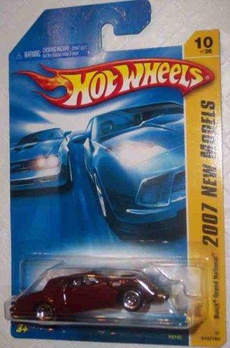 hot wheels buick - 4