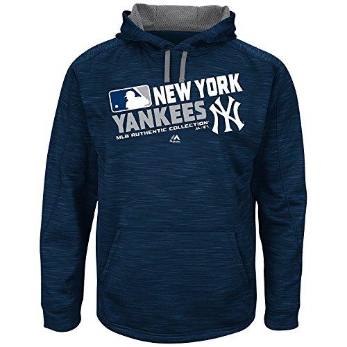 Yankees Hoody - 8