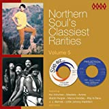 Northern Soul's Classiest Vol. [Import allemand]