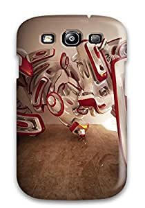 Popular ZippyDoritEduard New Style Durable Galaxy S3 Case (iYjgTXX1784GsVro)
