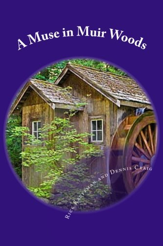 Download A Muse in Muir Woods pdf epub