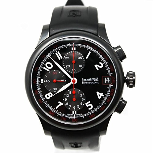 Eberhard-Co-Traversetolo-automatic-self-wind-mens-Watch-31053CUNE-Certified-Pre-owned