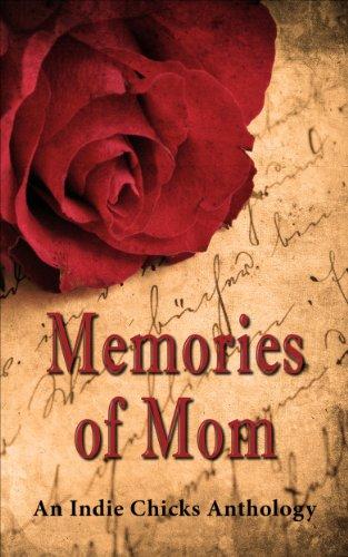 book cover of Memories of Mom