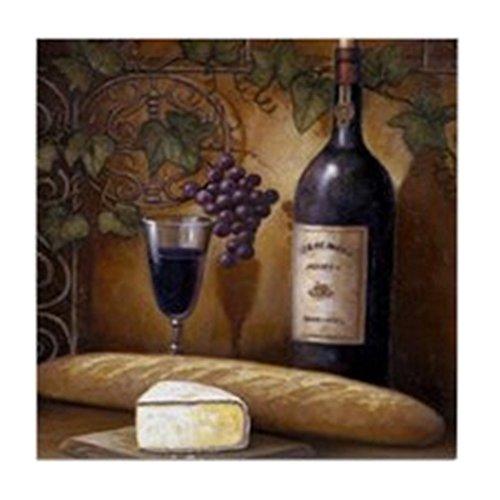CafePress - Best Seller Grape - Tile Coaster, Drink Coaster, Small (Best Sellers Tile)
