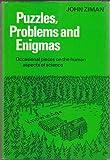 Puzzles, Problems and Enigmas, John M. Ziman, 0521236592