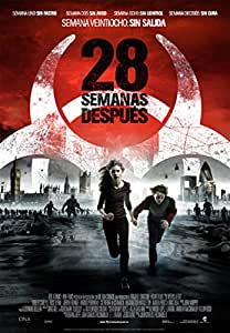 28 semanas después [Blu-ray]