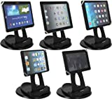 Aleratec Universal Tablet Desktop Stand | Tabletop Mount Holder 7in To 10in