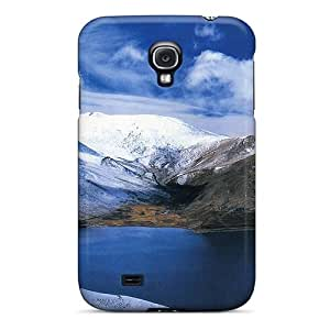 S4 Perfect Case For Galaxy - AhmVhts4075JWbLB Case Cover Skin