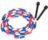 Cheap 16 Foot Double Dutch Plastic Segmented Jump Rope