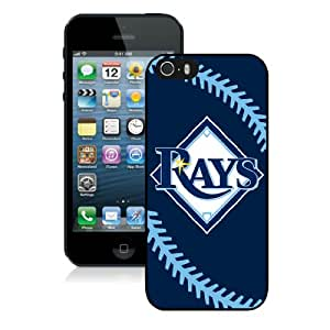 MLB Tampa Bay Rays Cases,iphone 5/5S Cases-cool iphone 5s cases