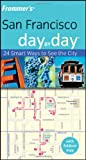 Frommer's Day by Day: San Francisco by Noelle Salmi front cover