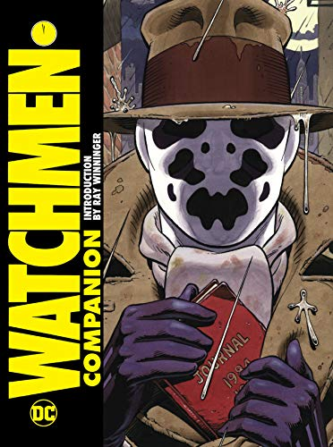 Watchmen Compa