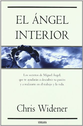 ANGEL INTERIOR, EL (Spanish Edition)