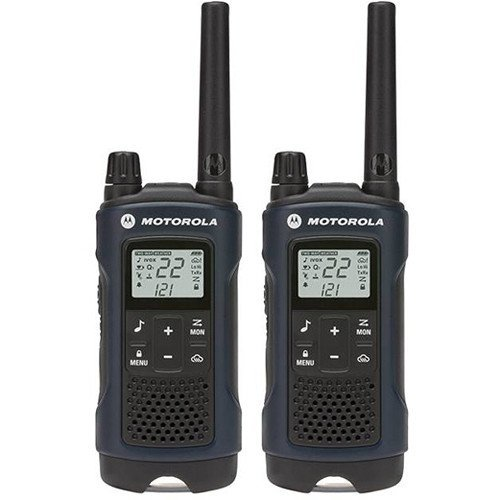 motorola 2 way radios long range - 4