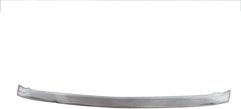 2007-2010 Sierra 2500HD /& 3500HD Auto Ventshade 680159 Chrome Hood Shield for 2007-2013 GMC Sierra 1500