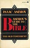 Asimov's Guide to the Bible, Isaac Asimov, 0380010321