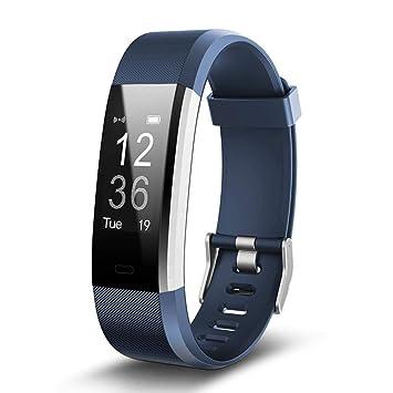 Hokaime Sports Bracelet Smart Bracelet Information Waterproof ...