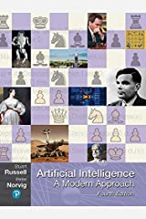 Artificial Intelligence: A Modern Approach (2-downloads) (Pearson Series in Artifical Intelligence) Kindle Edition