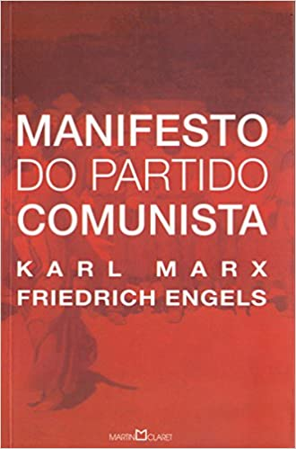 O Manifesto Comunista Livro Pdf