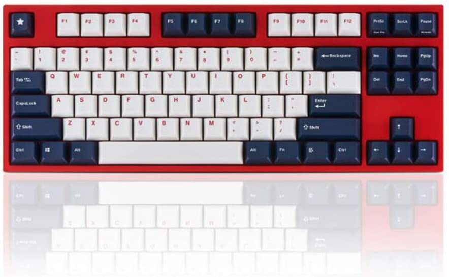 Leopold FC750R Red Edition