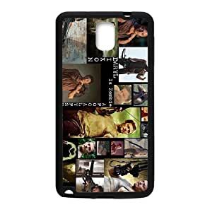 The Dead Walking Cell Phone Case for Samsung Galaxy Note3