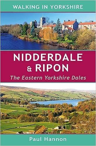 Nidderdale Guidebook