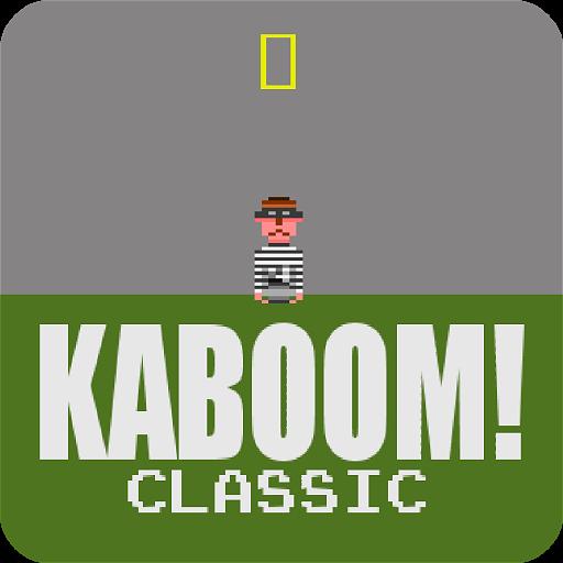 Kaboom! Classic -