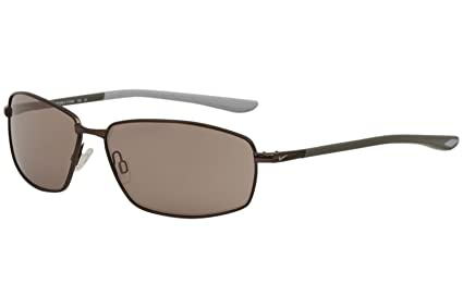 66022531e5e Amazon.com  Nike EV1092-220 Pivot Six E Frame Sunglasses